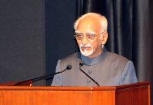 Hamid Ansari's concern over unease among Indian minorities