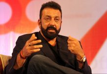 Actor Sanjay Dutt says he tried to find humour in the mundaneness of prison life