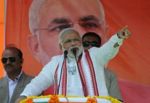 For Modi, Gujarat win will be cherry on icing