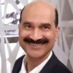 Col. Vinayak Bhat (retd)