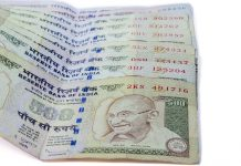 The Rs 500 notes that were cancelled under demonetisation