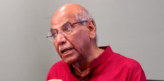 Shyam Saran talks about India's complicated relationship with the US