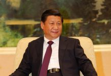 Chinese Premier Xi Jinping could be the most powerful leader in the world.