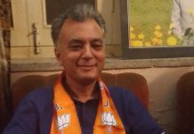 'Snubbed' by Congress, Sukh Ram's son joins BJP in poll-bound Himachal