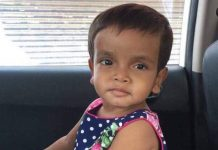 US adoption agency could be punished for Sherin Mathews death