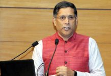 India should have 5-7 large banks to spur competition: Arvind Subramanian