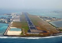 Indian company linked to 'arms dealer' invited to build Maldives airport