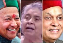 Age is no issue for many of the candidates contesting the upcoming HImachal Pradesh polls