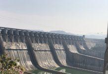 Whose water is it anyway? Saurashtra's, say Narmada residents.
