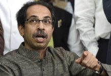 Shiv Sena leader Uddhav Thackeray | Arvind Yadav/ Getty Images