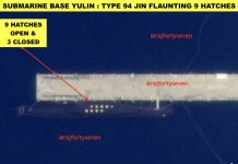 Sumarine base Yulin