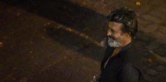 A file photo of Rajinikanth