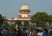 Supreme Court of India | PTI