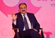 Ajay Bhushan Pandey, CEO of UIDAI