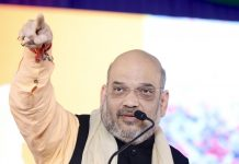 A file photo of BJP President Amit Shah | Twitter @AmitShah