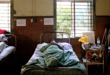 JJ Hospital, Mumbai. Representational image. Photo by Uriel Sinai/Getty Images