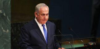 Israeli Prime Minister Benjamin Netanyahu | Spencer Platt/Getty Images