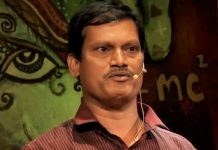 Arunachalam Muruganantham, the entrepreneur on whom Padman is based.