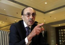 Adi Godrej talks about Budget 2018