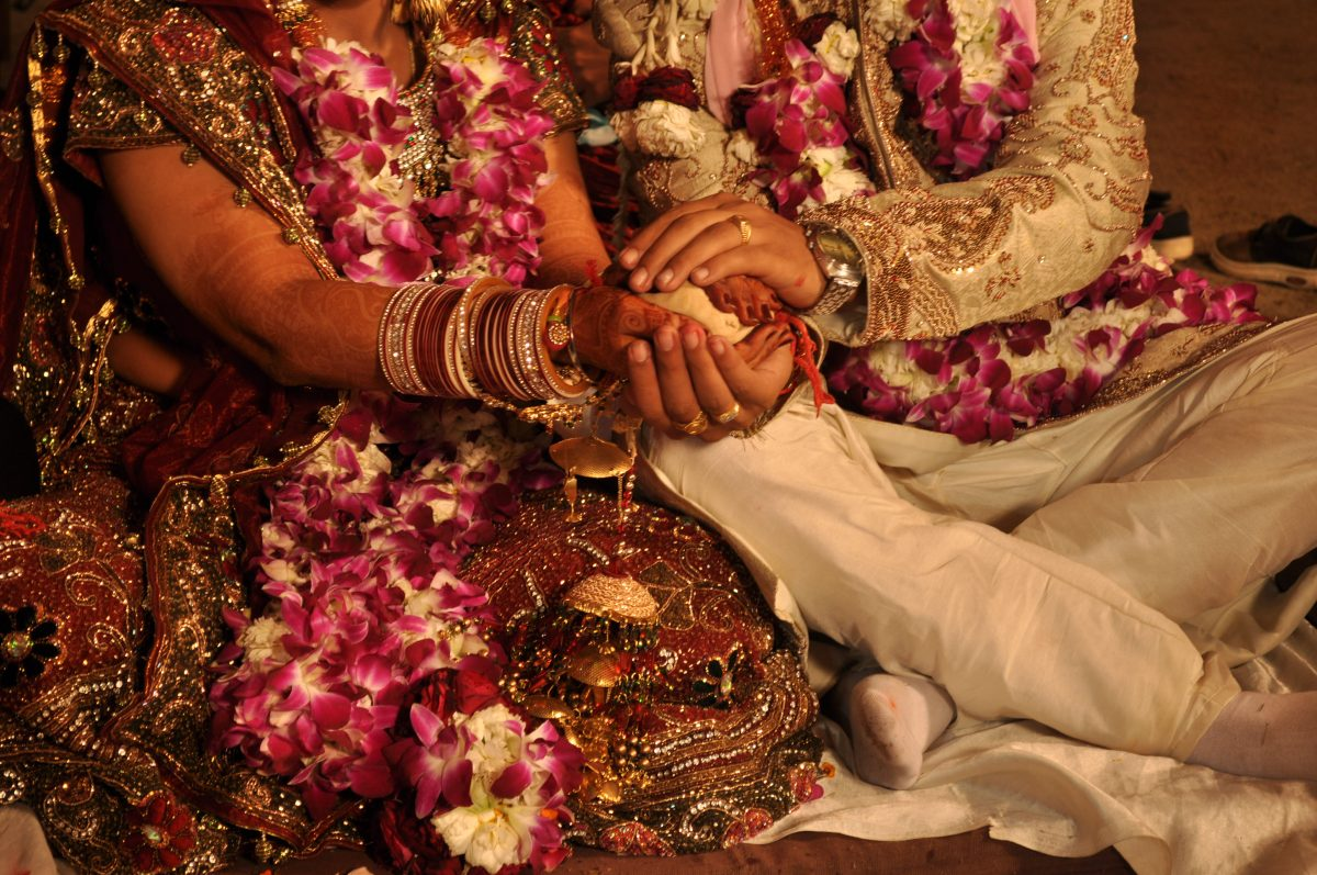 Inter-caste marriages are good for health of Indians. That's what DNA  testing tells us
