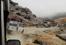 Se La Pass, Arunachal Pradesh