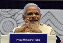 Narendra Modi | Manvender Vashist /PTI