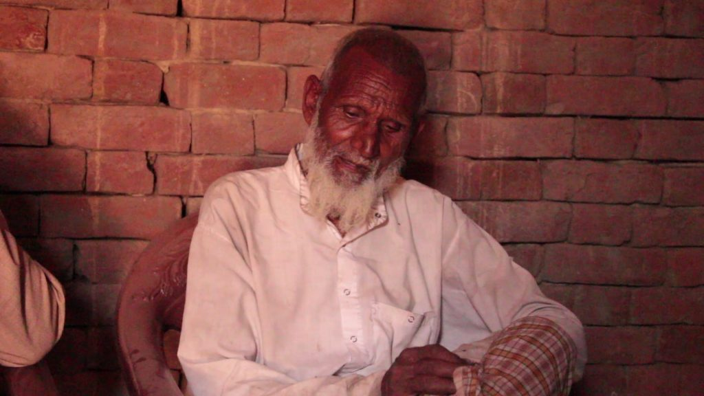 Naushad's father Jameel does not want any inquiry into the death of his son. Naushad was shot dead in Shamli at 4 am on 29 July 2017.