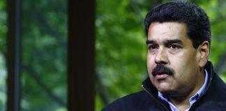Venezuelan President Nicolas Maduro Moros | Getty Images