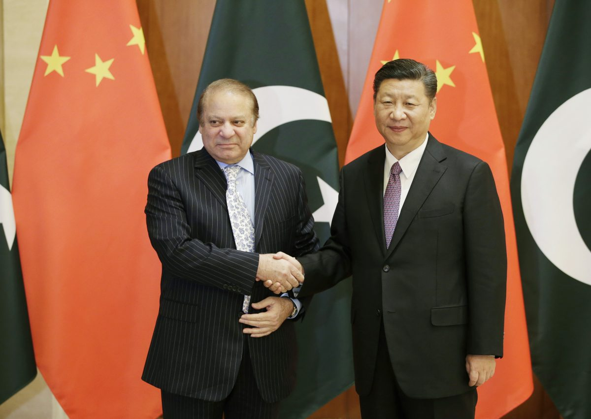 Friends with limited benefits: China won't save Pakistan during crises of its own making