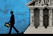 Indian banking system | Illustration by Peali Dezine