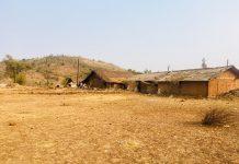 Surgana Tribal area