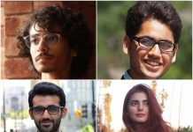 Pakistani youth featured in Forbes Asia's '30 under 30'