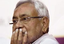 Nitish Kumar in a catch-22 situation after pulling out of Congress-RJD-JD(U) allliance   PTI