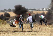 Gaza Palestine Israel