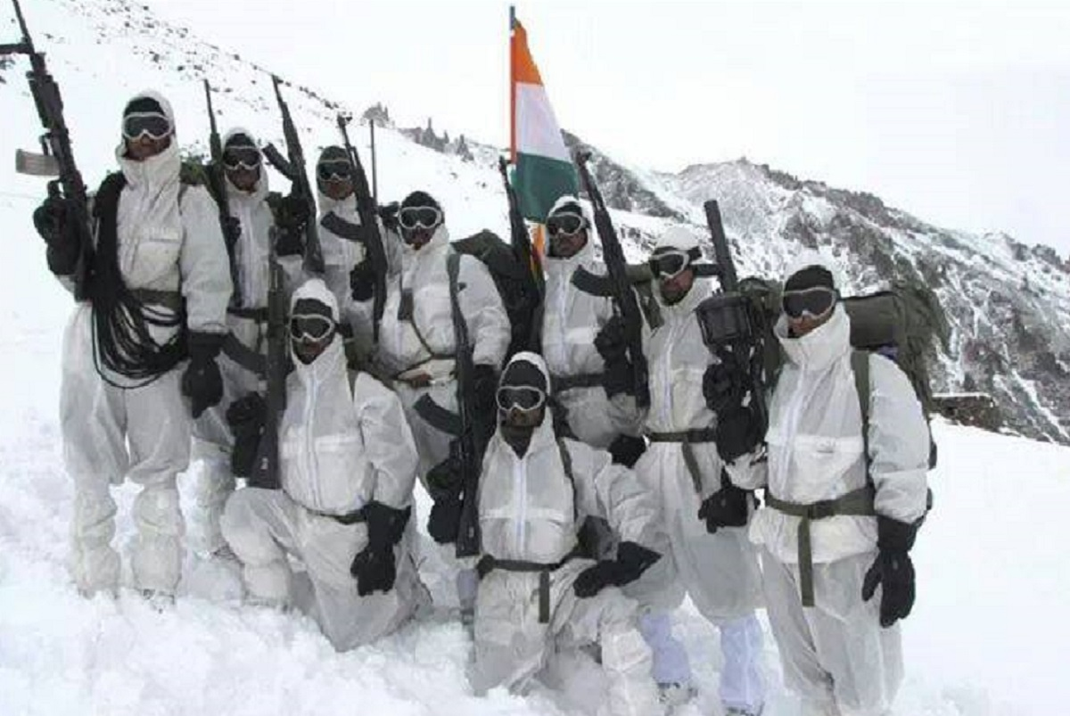 Image result for siachen indian army
