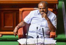 Karnataka Chief Minister H D Kumaraswamy | PTI