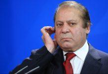 Pakistan's ex-PM Nawaz Sharif