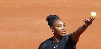 Serena Williams | Twitter | @serenawilliams