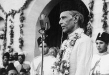 Muhammed Ali Jinnah | Three Lions/Getty Images