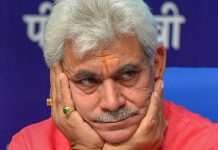 Minister of State for Railways Manoj Sinha | PTI