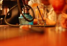 File image of a hookah | Flickr