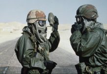 Latest news on chemical warfare | ThePrint.in