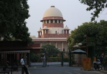 The Supreme Court of India denies woman the permission to terminate her baby| Manisha Mondal/ThePrint