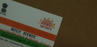 Latest news on Aadhaar | ThePrint.in