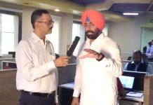 Sukhpal Singh Khaira