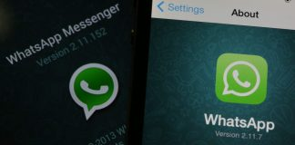 WhatsApp recently changed its interface to differentiate between original and forwarded content | Chris Ratcliffe/Bloomberg