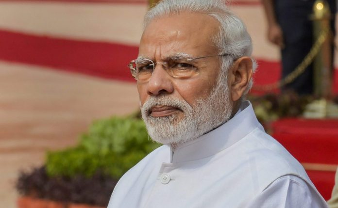Modi's fear of narrative is our insurance against his excesses
