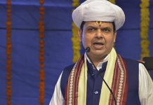 File image of Devendra Fadnavis | PTI