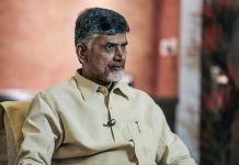 TDP had pulled out of the NDA government in March | Dhiraj Singh/Bloomberg