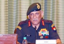 Latest news on Bipin Rawat's comments on Madrasas | theprint.in
